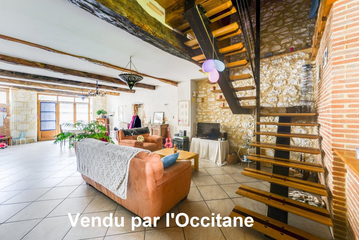 A vendre Mauvezin 320071161 L'occitane immobilier