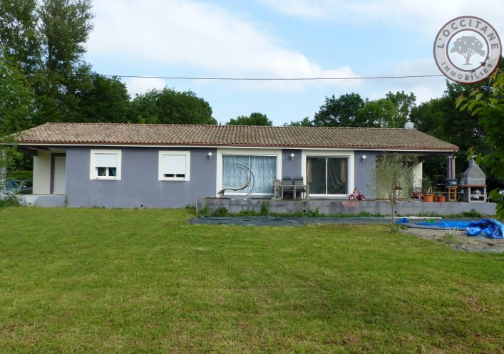 For sale L'isle-jourdain 320071168 L'occitane immobilier