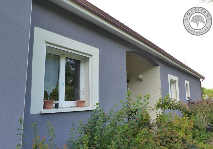 A vendre L'isle-jourdain 320071168 L'occitane immobilier
