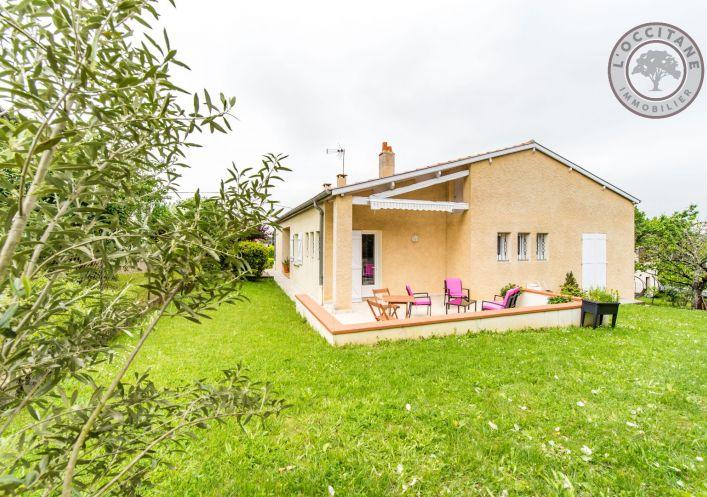 A vendre L'isle-jourdain 320071170 L'occitane immobilier