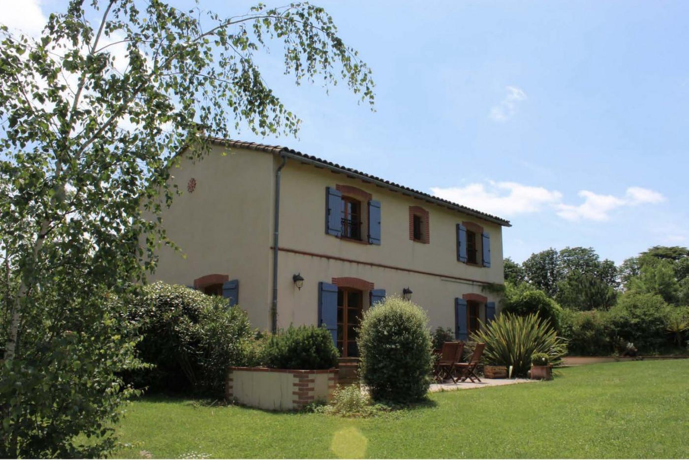A vendre L'isle-jourdain 320071171 L'occitane immobilier