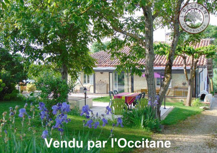 A vendre Gimont 320071172 L'occitane immobilier