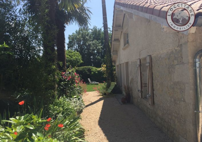 For sale Beaumont De Lomagne 320071174 L'occitane immobilier