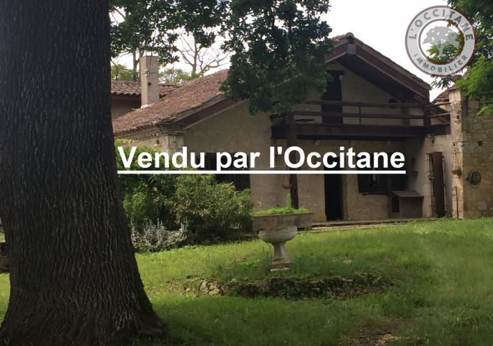 For sale Mauvezin 320071182 L'occitane immobilier