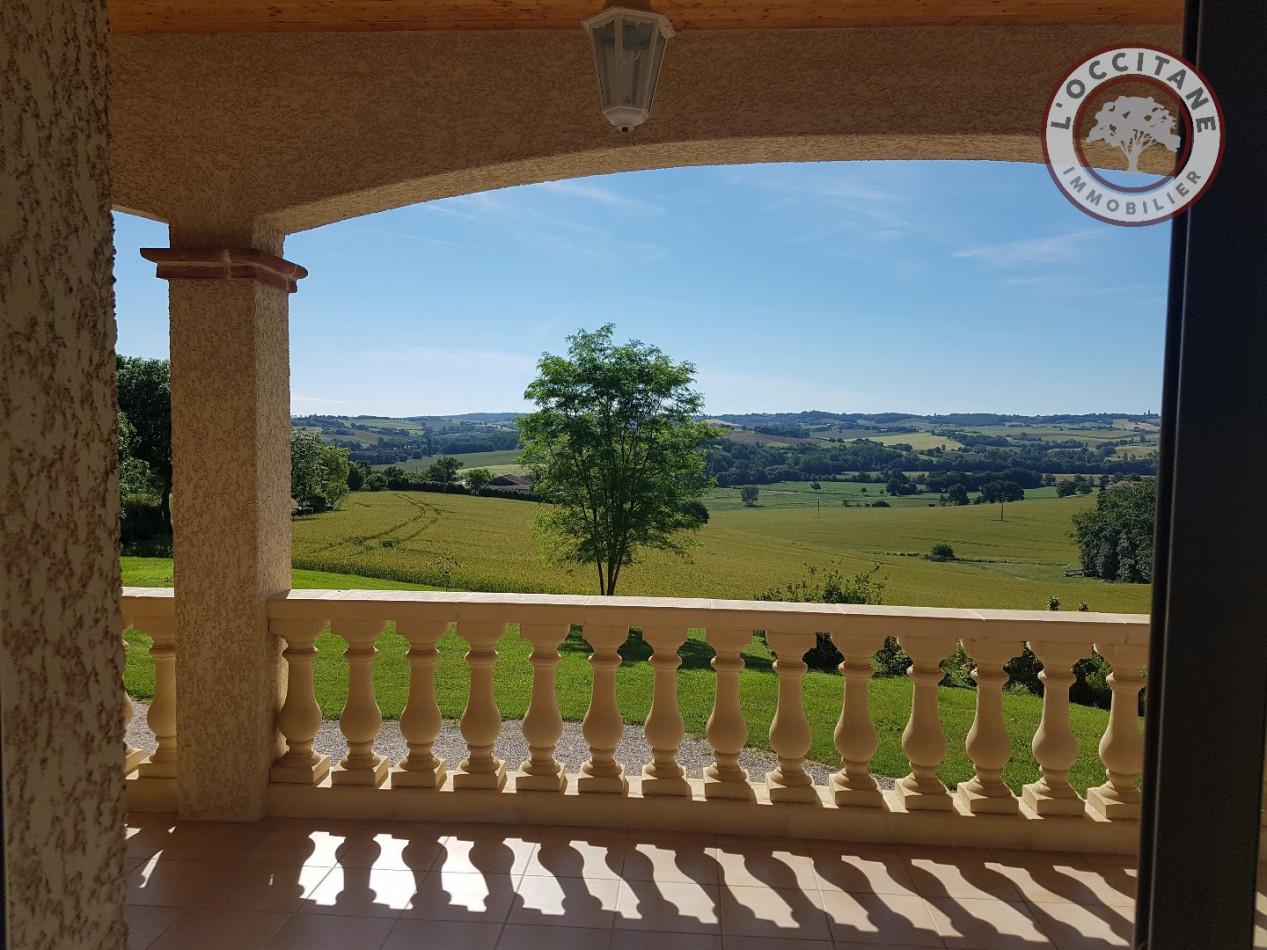A louer L'isle-jourdain 320071189 L'occitane immobilier