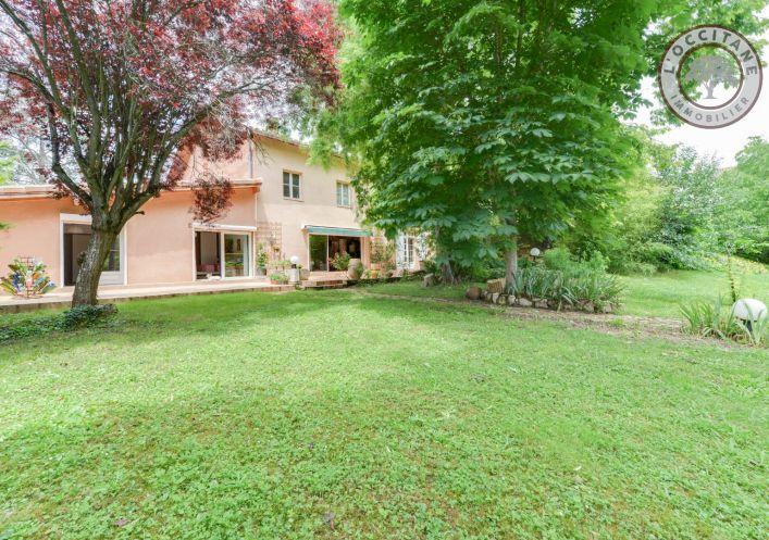 A vendre Mauvezin 320071193 L'occitane immobilier