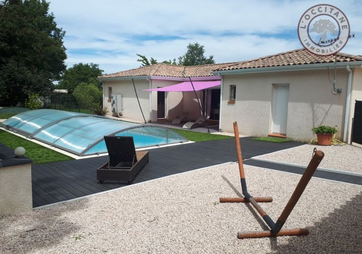 For sale Samatan 320071195 L'occitane immobilier