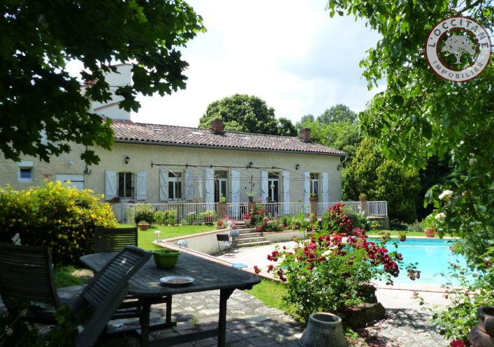 For sale Montaigut-sur-save 320071198 L'occitane immobilier