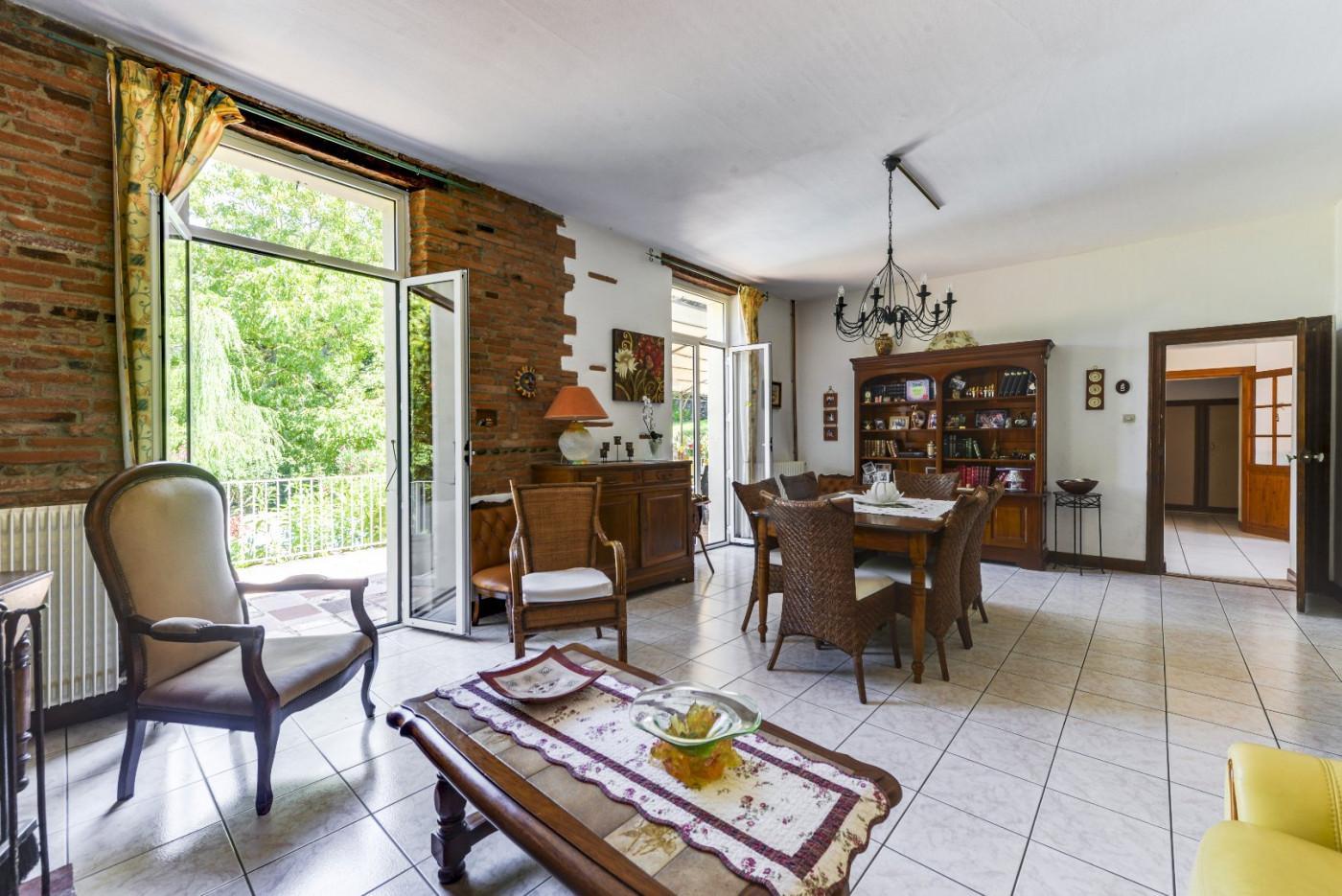 A vendre Montaigut-sur-save 320071198 L'occitane immobilier