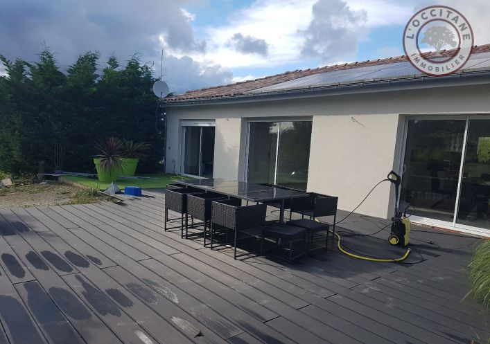For rent Saint Cricq 320071199 L'occitane immobilier