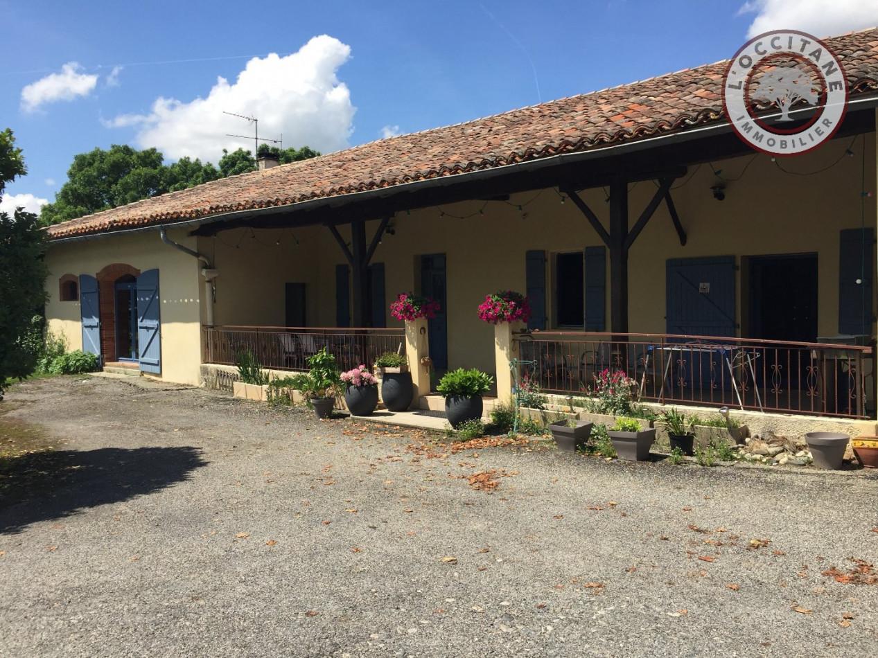 For sale Cadours 320071200 L'occitane immobilier
