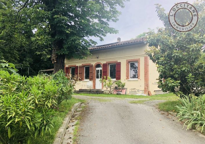 For sale Leguevin 320071202 L'occitane immobilier
