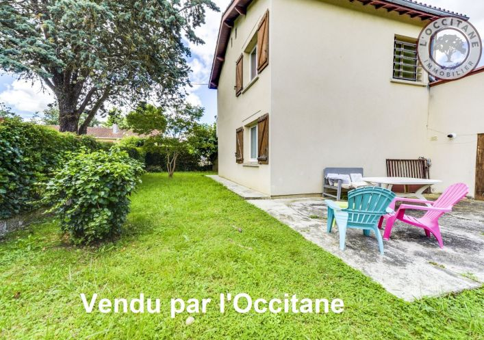 A vendre L'isle-jourdain 320071205 L'occitane immobilier