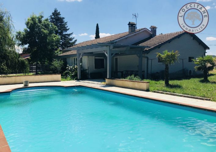 For sale Leguevin 320071209 L'occitane immobilier