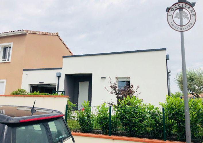 For rent Leguevin 320071221 L'occitane immobilier