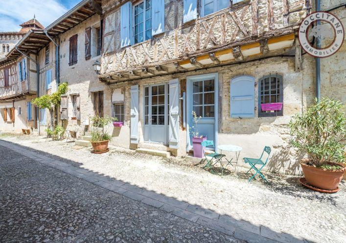 A vendre Mauvezin 320071223 L'occitane immobilier