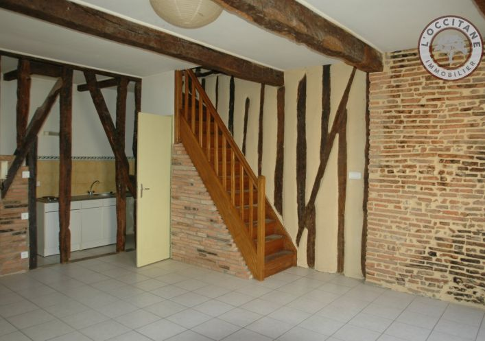 A louer Duplex Lombez | Réf 320071226 - L'occitane immobilier