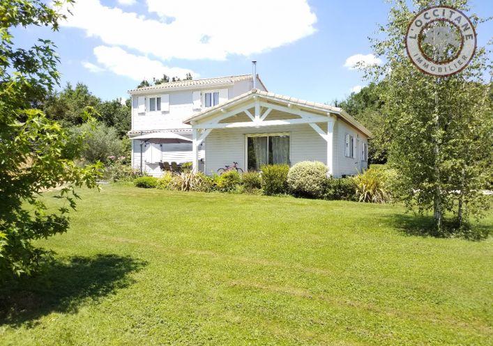 A vendre Saint-lys 320071231 L'occitane immobilier