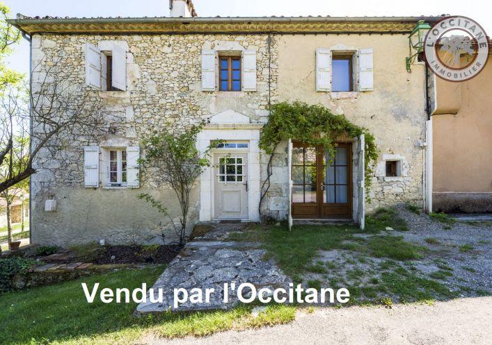 A vendre Mauvezin 320071239 L'occitane immobilier