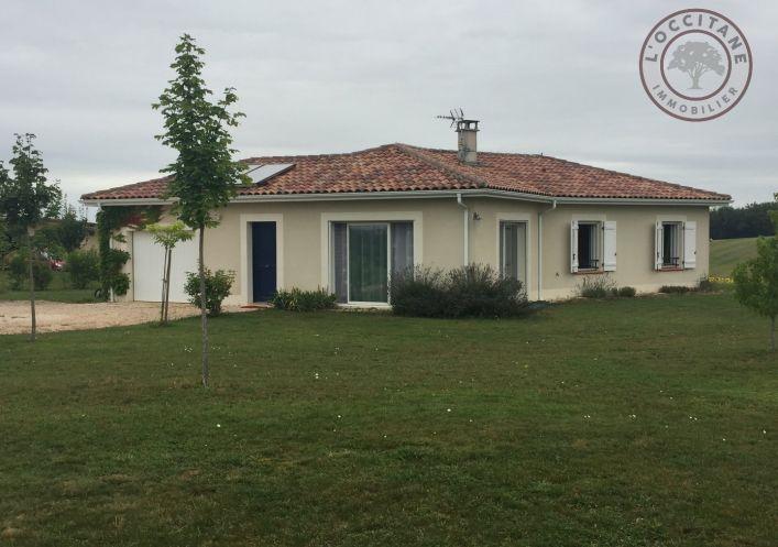 A vendre Mauvezin 320071243 L'occitane immobilier