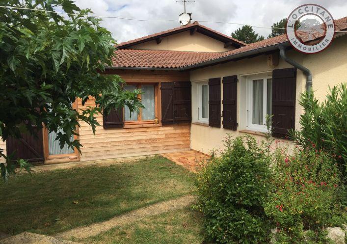 A vendre Mauvezin 320071244 L'occitane immobilier