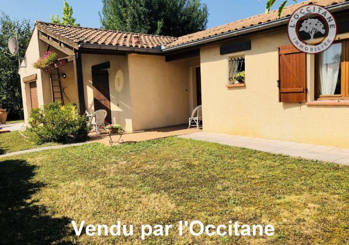 A vendre Leguevin 320071249 L'occitane immobilier