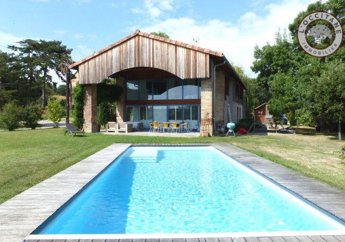 For sale Levignac 320071254 L'occitane immobilier