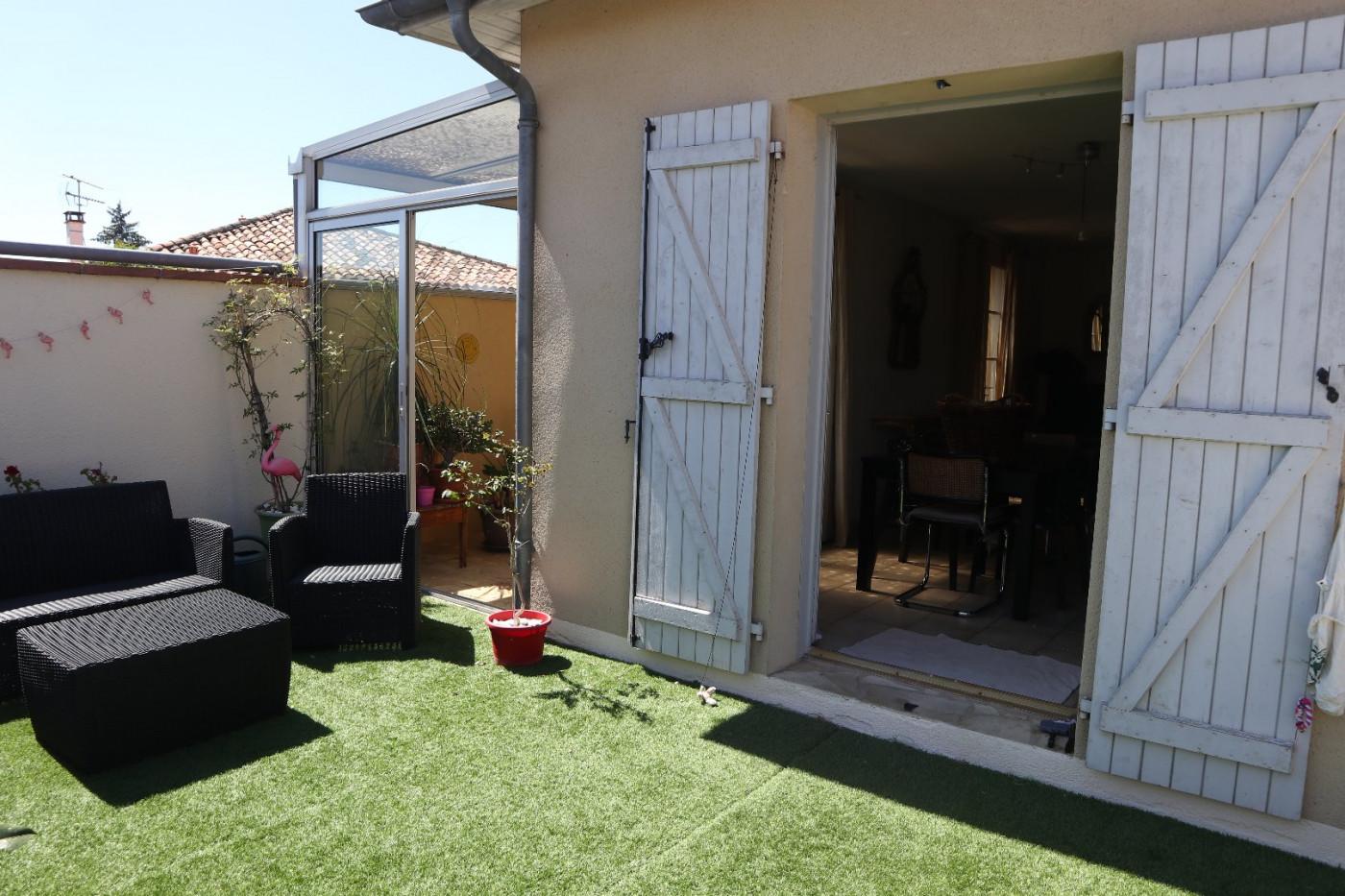 A vendre Gimont 320071257 L'occitane immobilier