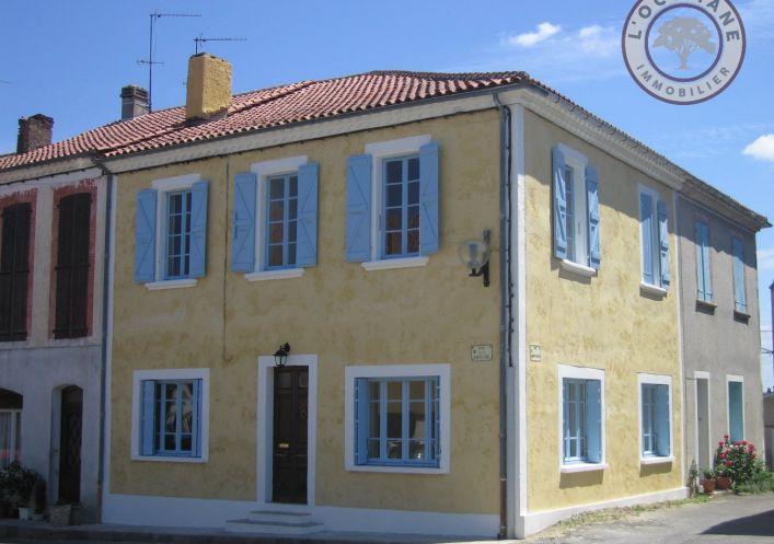 A vendre Saramon 320071259 L'occitane immobilier