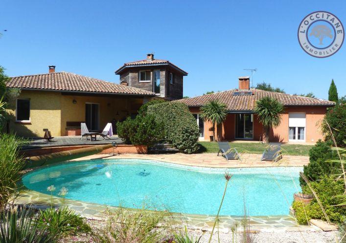 For sale Leguevin 320071264 L'occitane immobilier