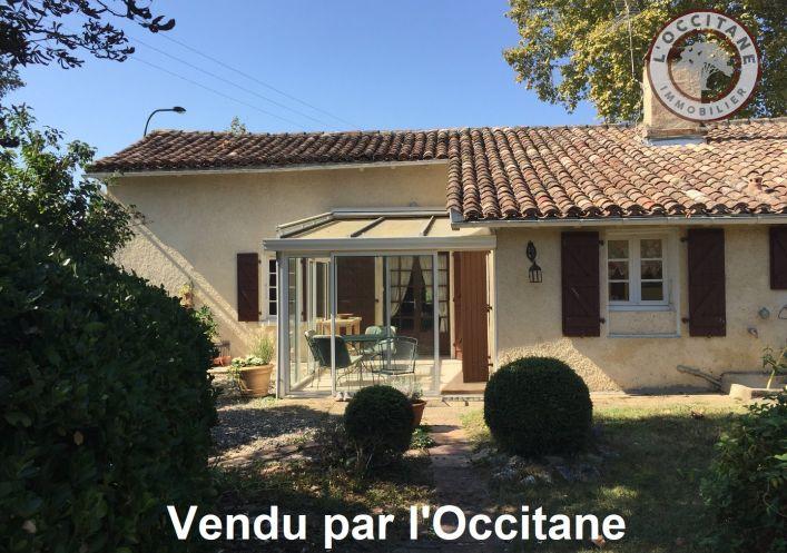A vendre L'isle-jourdain 320071267 L'occitane immobilier