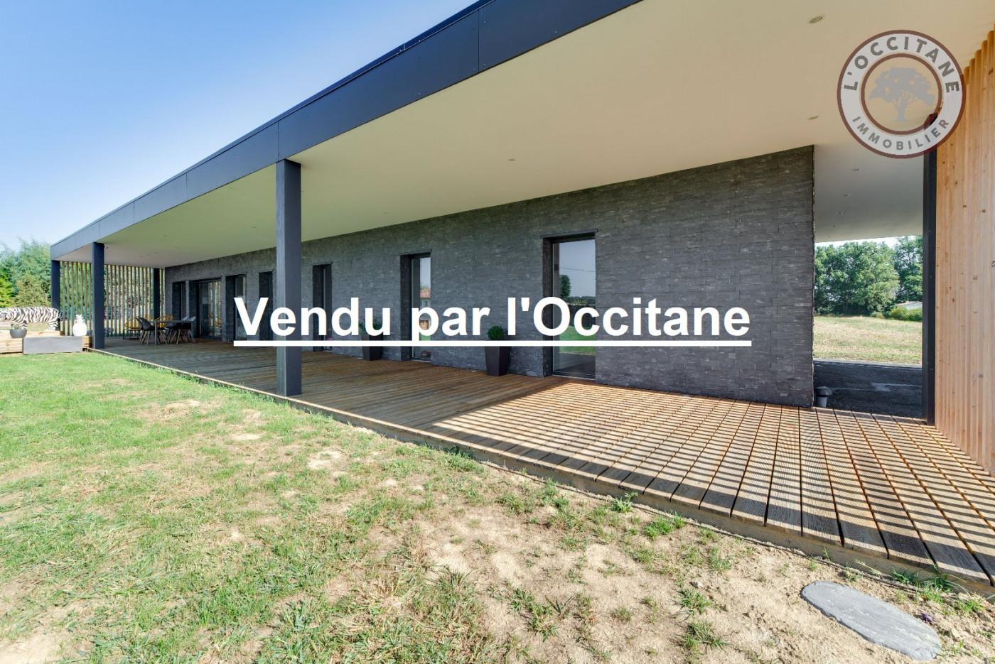 A vendre Leguevin 320071271 L'occitane immobilier