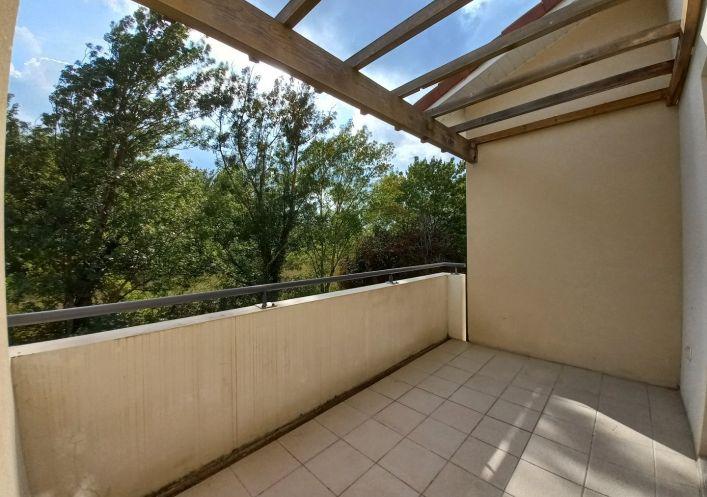 A louer Appartement L'isle-jourdain   Réf 320071281 - L'occitane immobilier