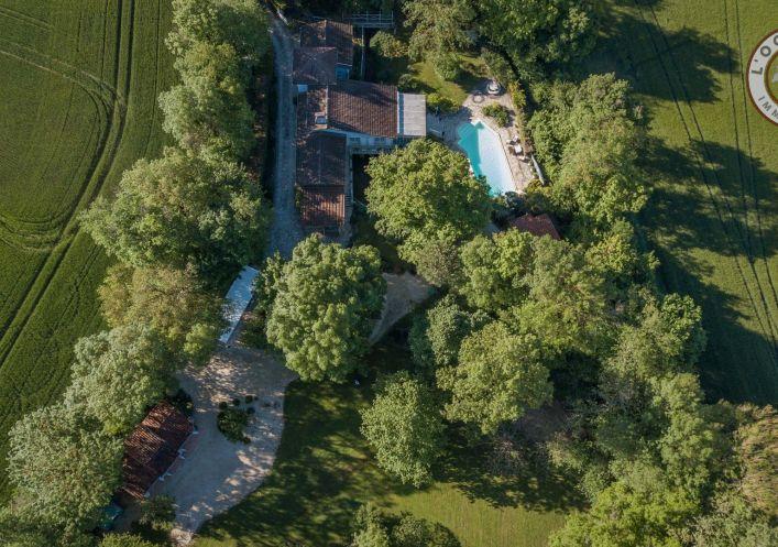 A vendre L'isle-jourdain 320071283 L'occitane immobilier