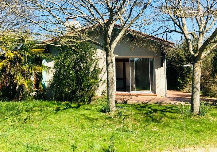 A vendre Pibrac 320071288 L'occitane immobilier