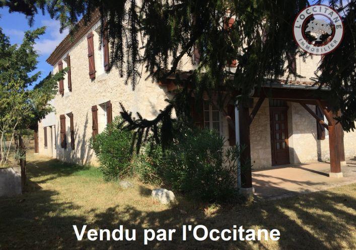 A vendre Mauvezin 320071297 L'occitane immobilier