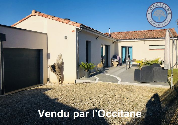 For sale La-salvetat-saint-gilles 320071311 L'occitane immobilier