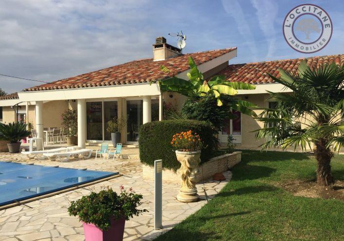 For sale Fleurance 320071318 L'occitane immobilier