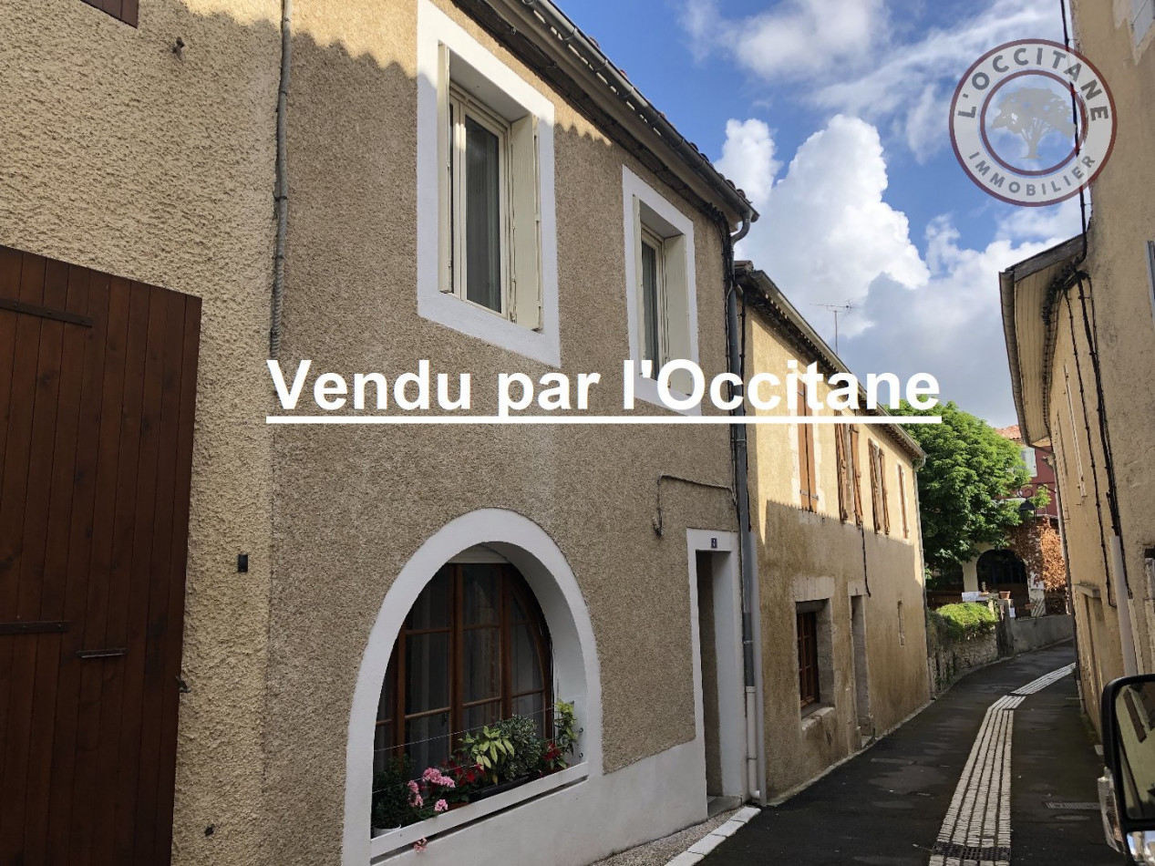 A vendre Mauvezin 320071323 L'occitane immobilier