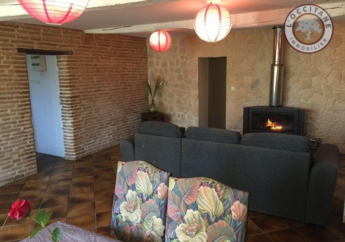 A vendre Cadours 320071327 L'occitane immobilier