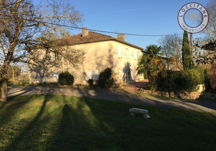 A vendre Mauvezin 320071335 L'occitane immobilier