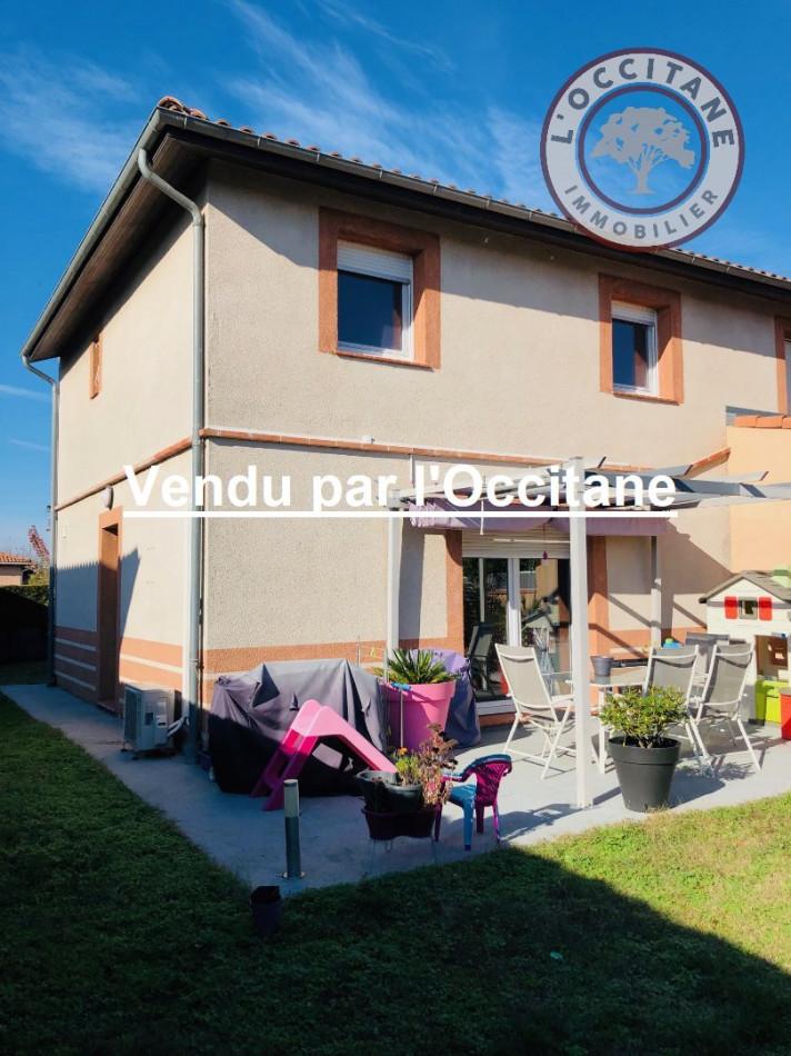 A vendre Colomiers 320071344 L'occitane immobilier