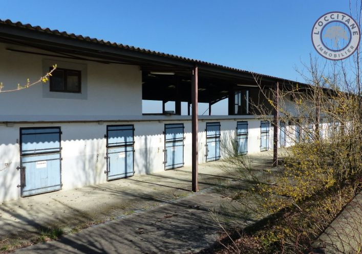 A vendre Levignac 320071360 L'occitane immobilier