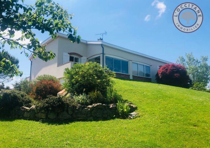 A vendre Levignac 320071361 L'occitane immobilier