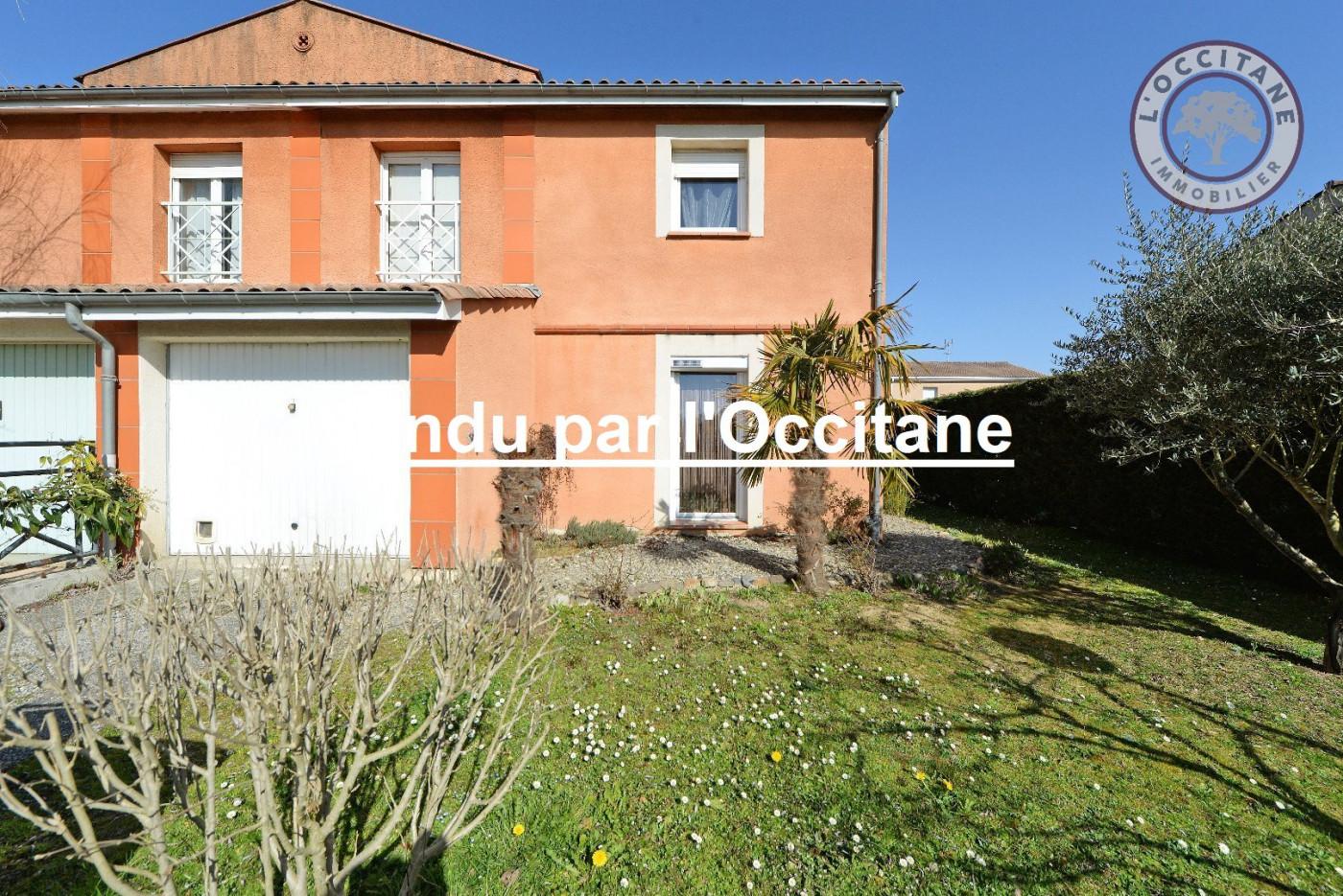 A vendre Pibrac 320071364 L'occitane immobilier