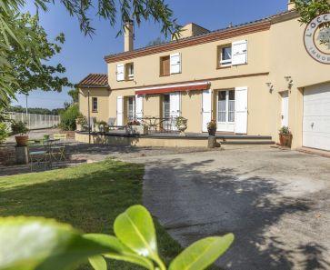For sale Leguevin  320071366 L'occitane immobilier