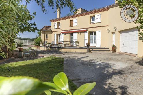 A vendre Leguevin  320071366 L'occitane immobilier