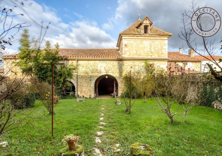 A vendre Mauvezin 320071368 L'occitane immobilier