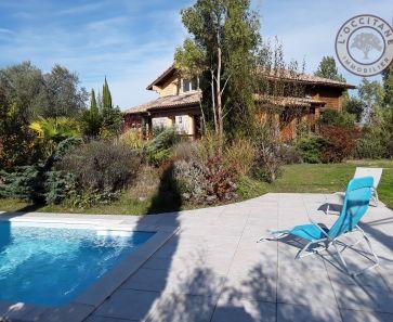 For sale L'isle-jourdain  320071380 L'occitane immobilier