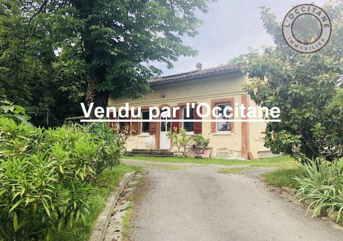 A vendre Leguevin 320071383 L'occitane immobilier